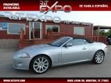 Jaguar XK Series 2009