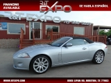 Jaguar XK Series 2009