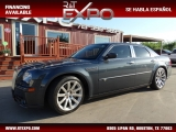Chrysler 300 SRT8 RWD 2008