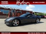 Chevrolet Corvette 2009