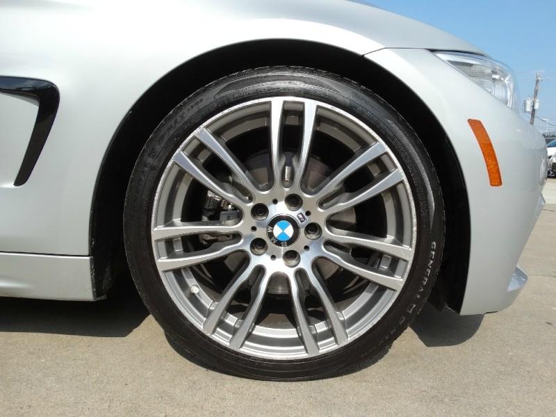BMW 4 Series 2015 price $20,995