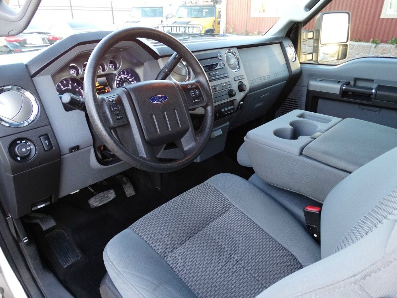 Ford Super Duty F-350 DRW 2015 price $29,495