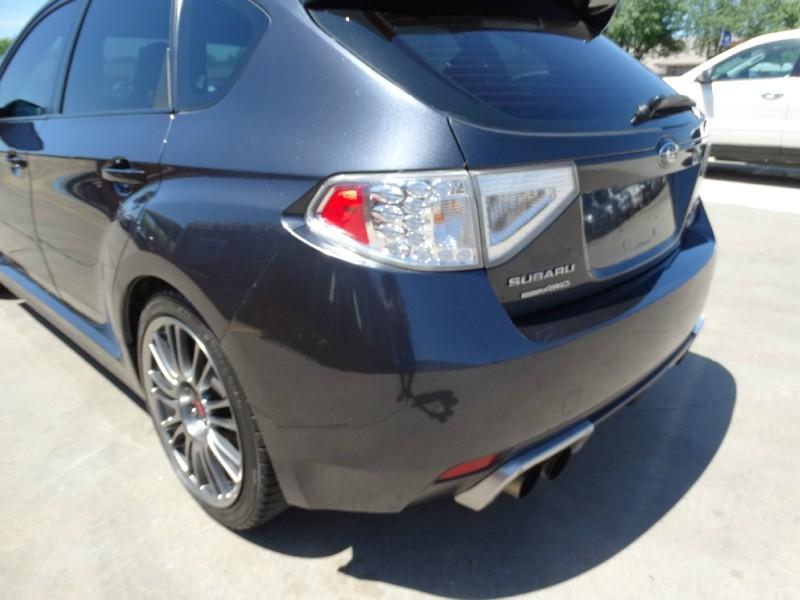 Subaru Impreza Wagon WRX 2013 price $22,995
