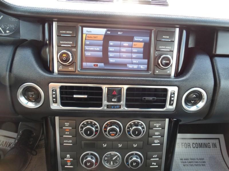 Land Rover Range Rover 2010 price $15,995