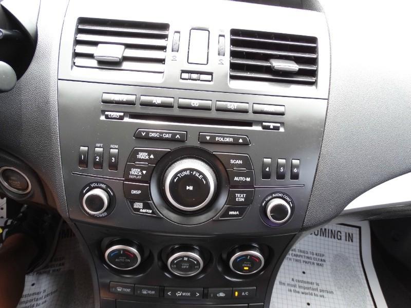 Mazda Mazda3 2012 price $13,995
