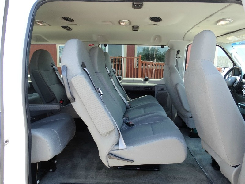 Ford Econoline Wagon 2013 price $14,995