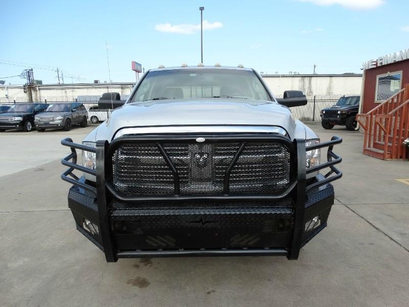 RAM 3500 2011 price $20,995