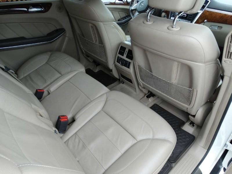 Mercedes-Benz GL-Class 2013 price $28,995