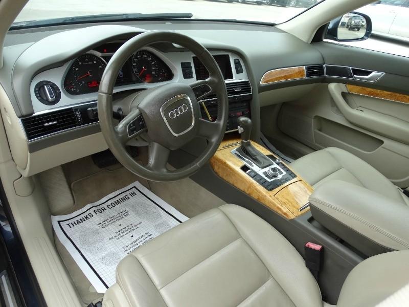 Audi A6 2010 price $9,995
