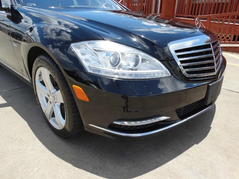 Mercedes-Benz S-Class 2012 price $18,995