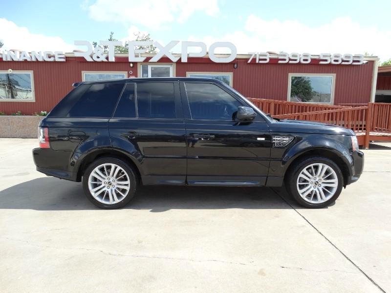 Land Rover Range Rover Sport 2013 price $20,995