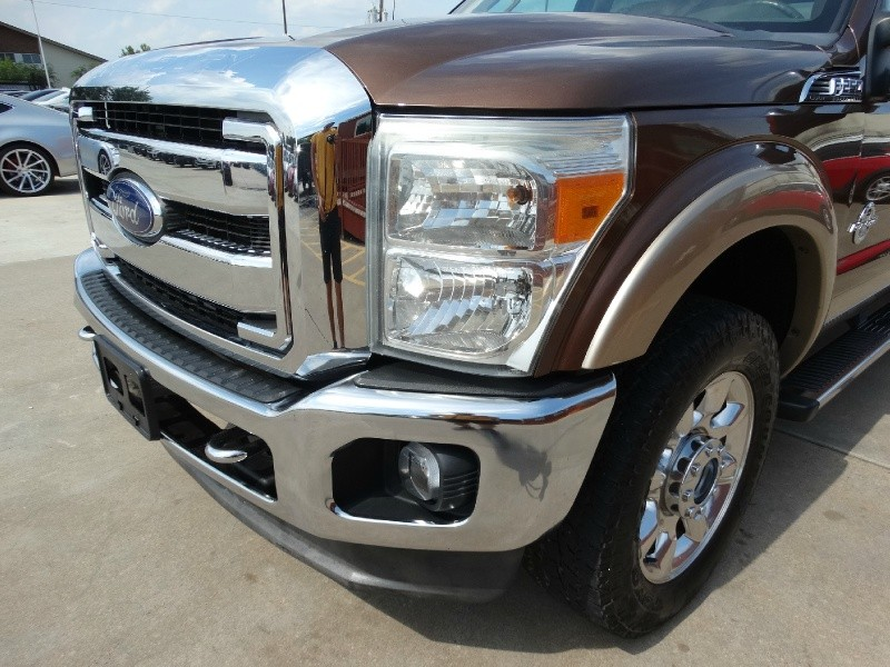 Ford Super Duty F-250 2011 price $23,995