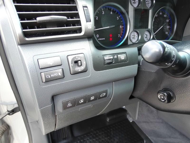Lexus LX 570 2008 price $26,995