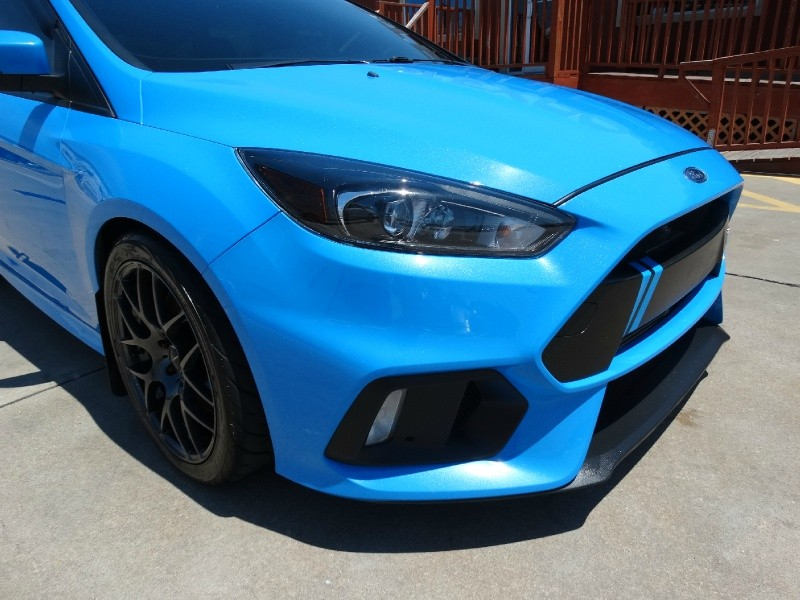 Ford Focus 2016 price $27,995