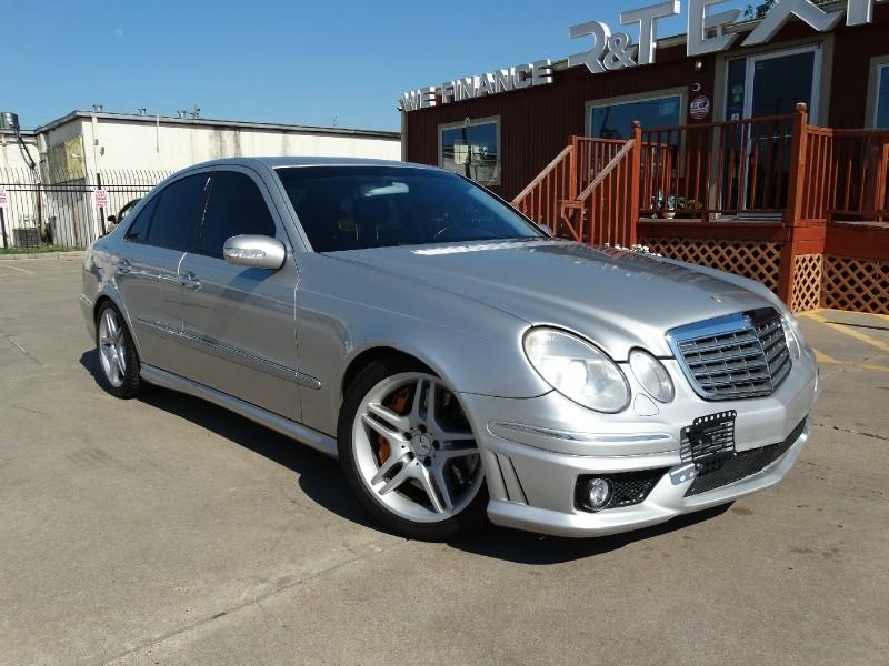 Mercedes-Benz E-Class 2005 price $11,995
