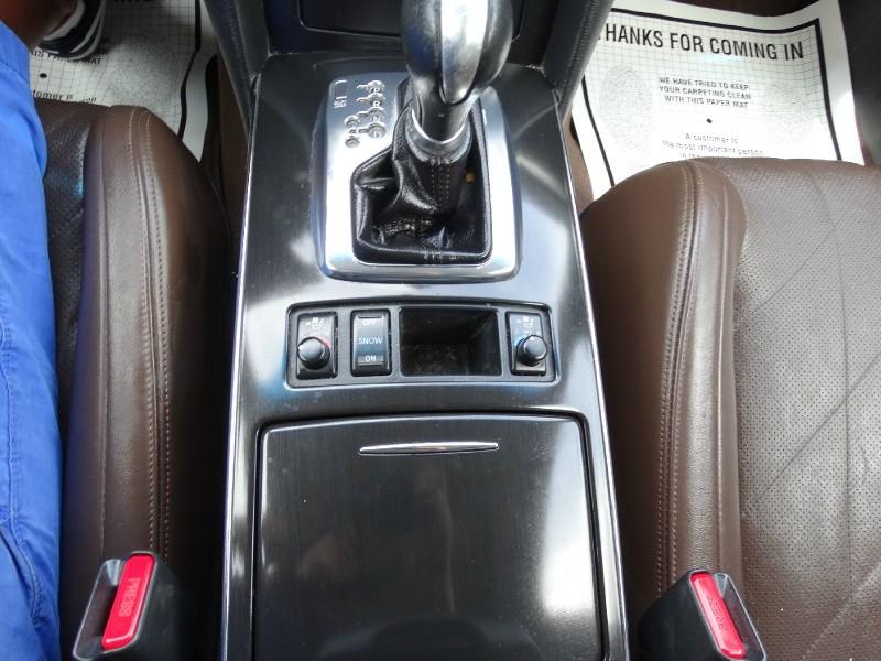 Infiniti FX35 2009 price $9,995