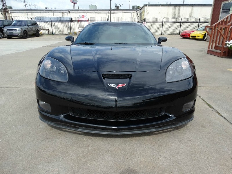 Chevrolet Corvette 2007 price $34,995