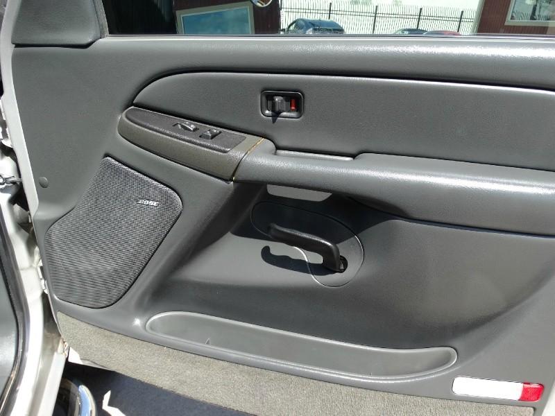 Chevrolet Silverado 2500HD 2005 price $15,995