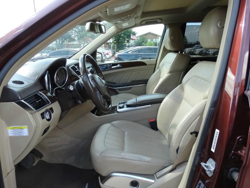 Mercedes-Benz GL-Class 2013 price $19,995