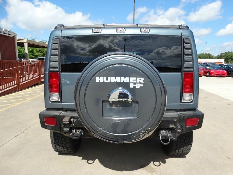 Hummer H2 2008 price $19,995