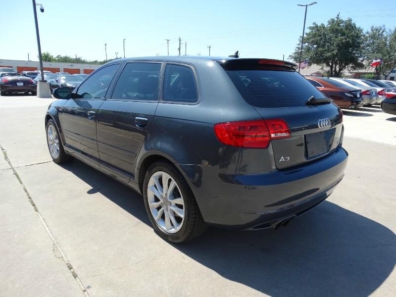 Audi A3 2013 price $7,995