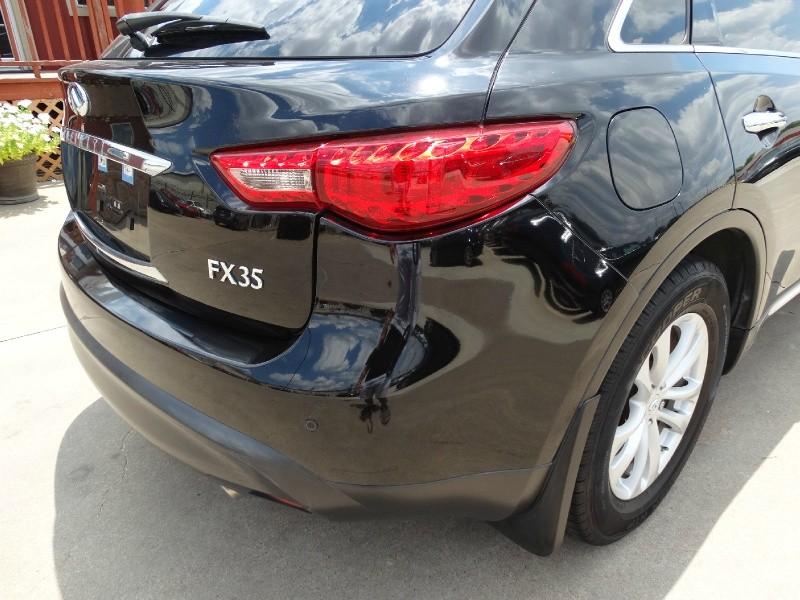 Infiniti FX35 2012 price $13,995