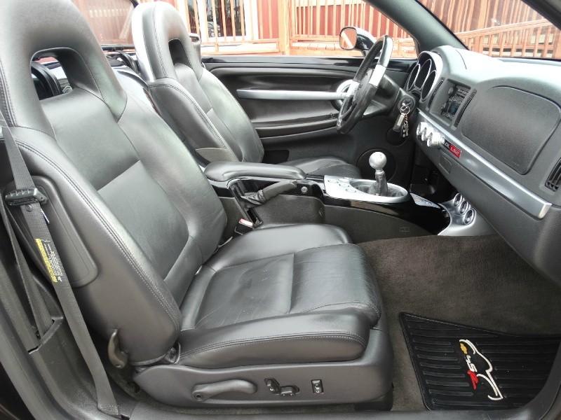 Chevrolet SSR 2005 price $16,995