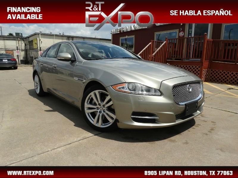 Jaguar XJ 2011 price $15,995