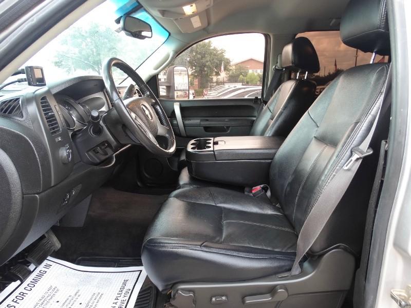 Chevrolet Silverado 3500HD 2011 price $25,995