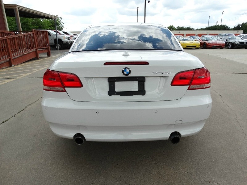 BMW 3-Series 2007 price $9,995