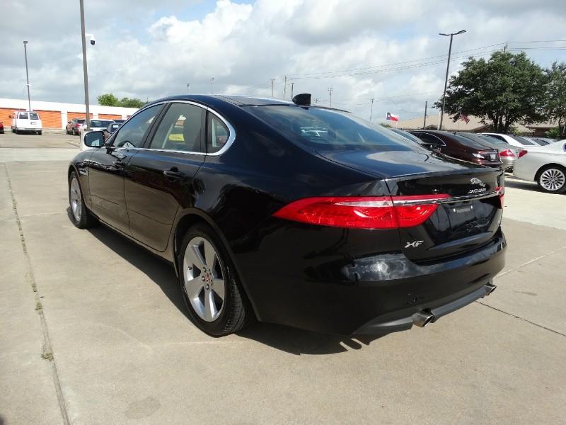 Jaguar XF 2018 price $25,995