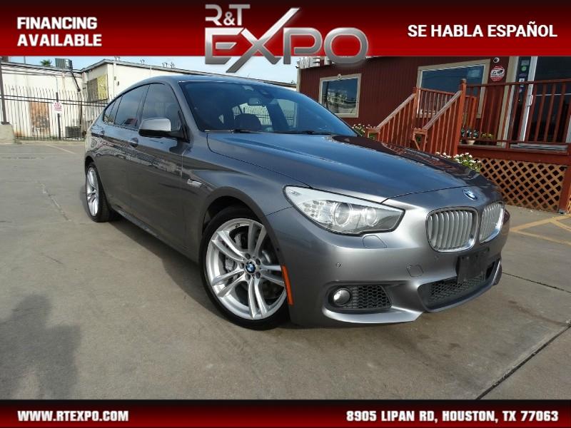 BMW 5-Series GT 2013 price $18,995