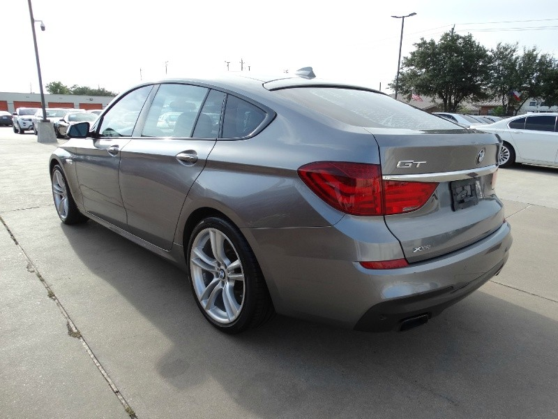 BMW 5-Series GT 2013 price $21,995