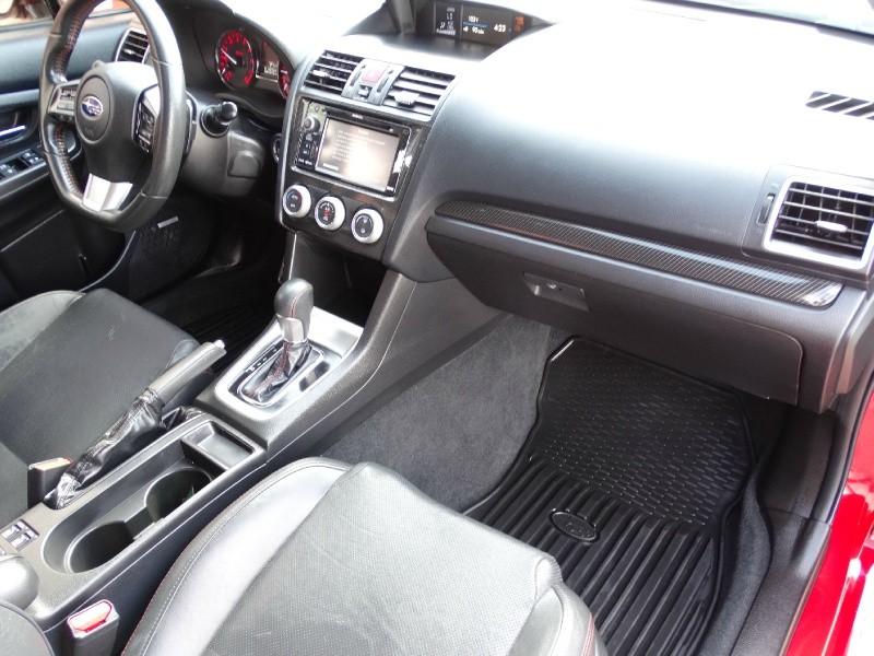 Subaru WRX 2015 price $19,495
