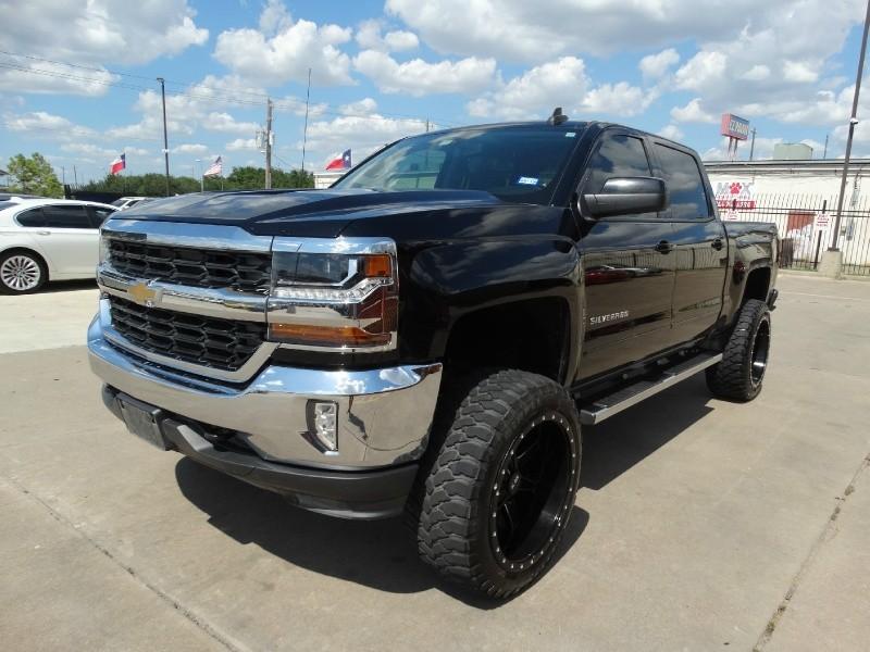 Chevrolet Silverado 1500 2016 price $29,995