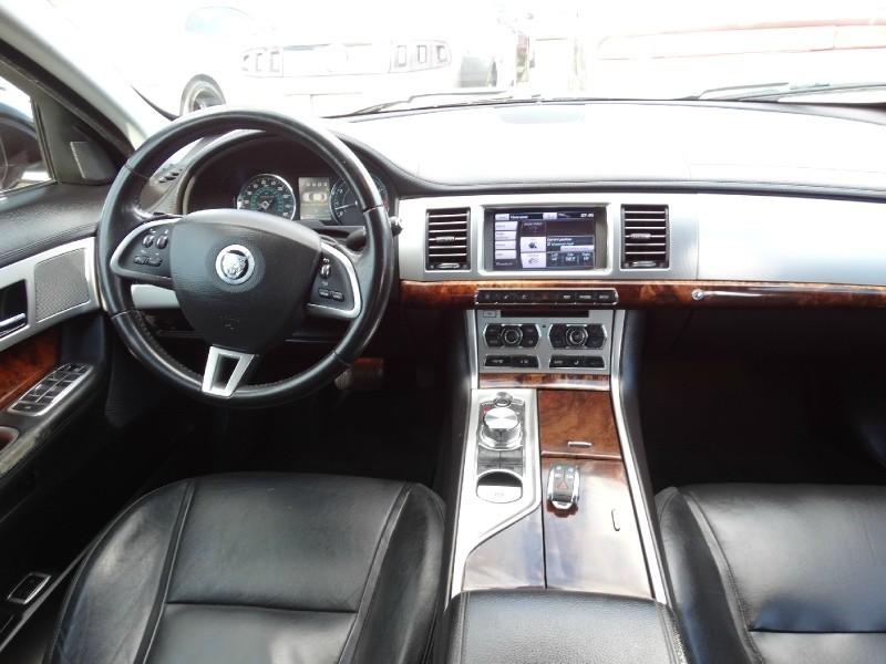 Jaguar XF 2012 price $12,995