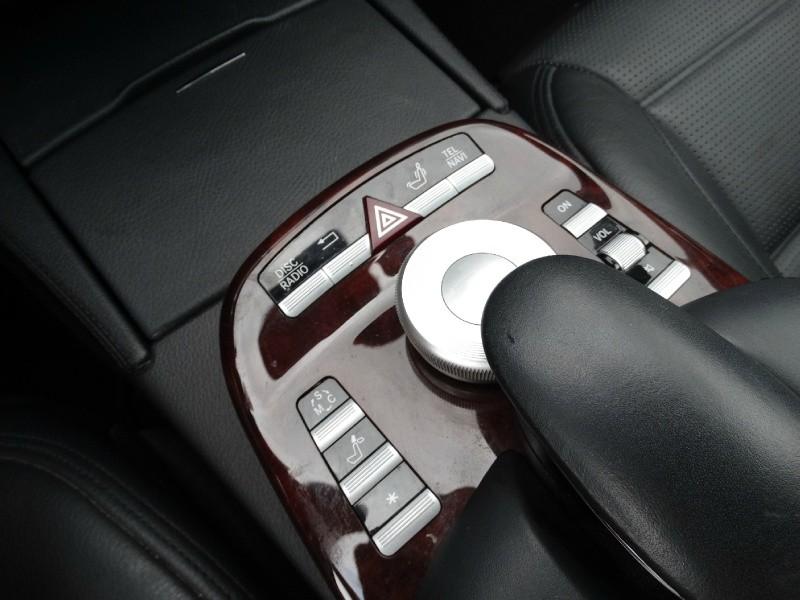 Mercedes-Benz S-Class 2009 price $23,995