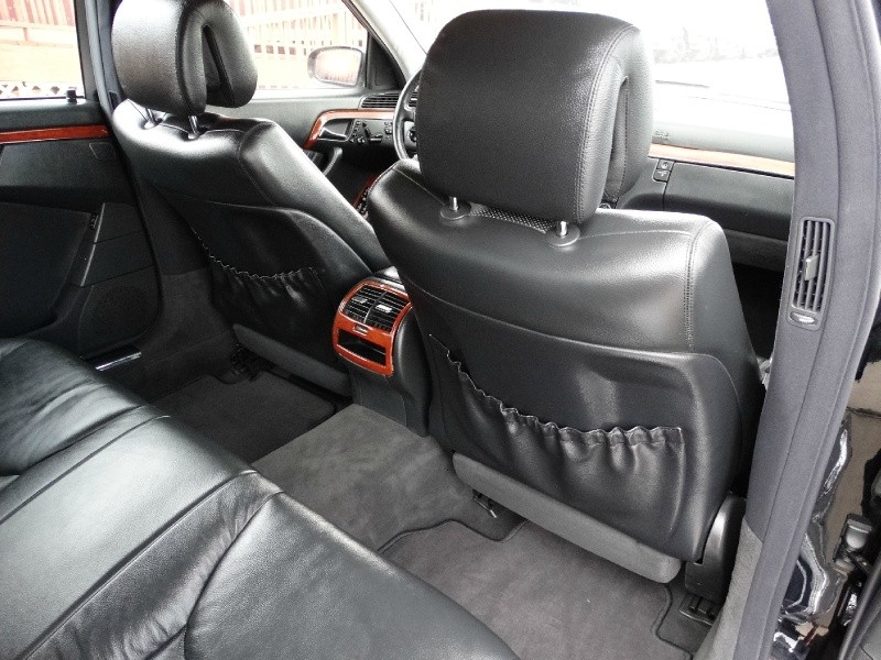 Mercedes-Benz S-Class 2006 price $7,995