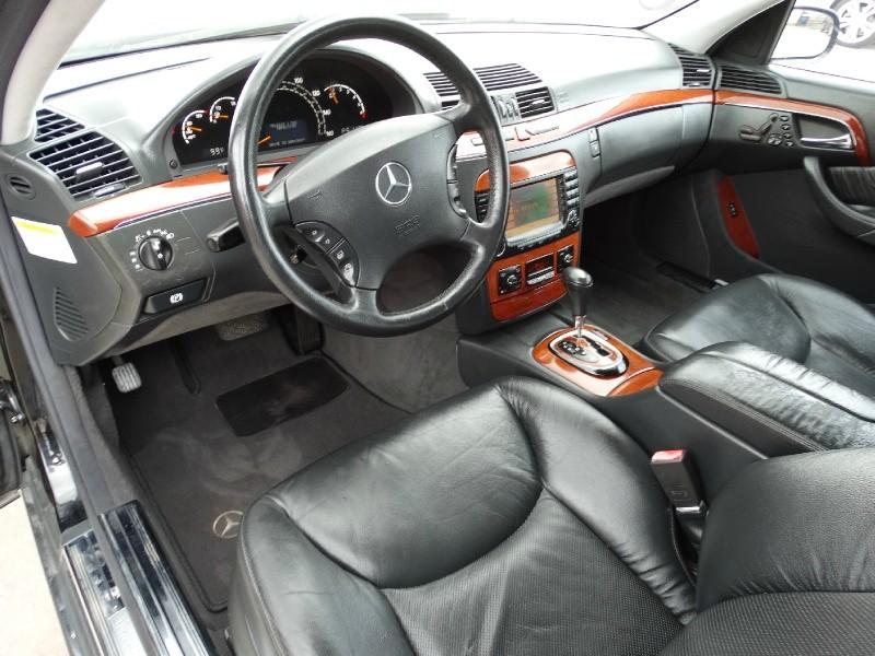 Mercedes-Benz S-Class 2006 price $5,995