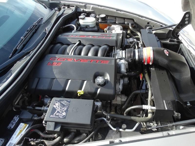 Chevrolet Corvette 2005 price $17,995