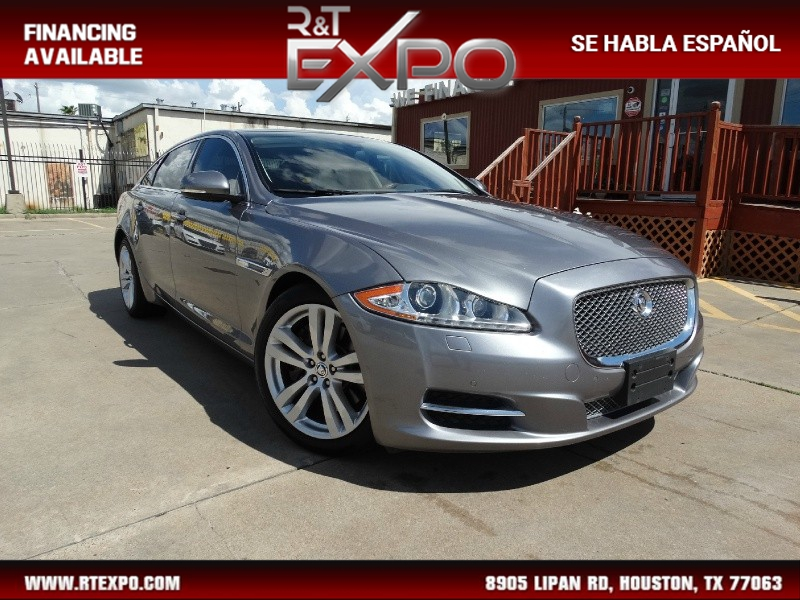 Jaguar XJ 2013 price $22,995