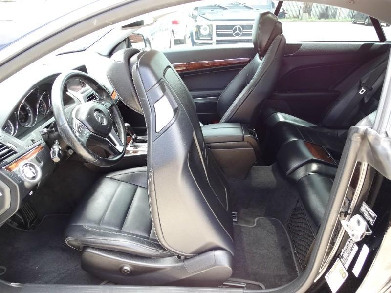 Mercedes-Benz E-Class 2013 price $14,995