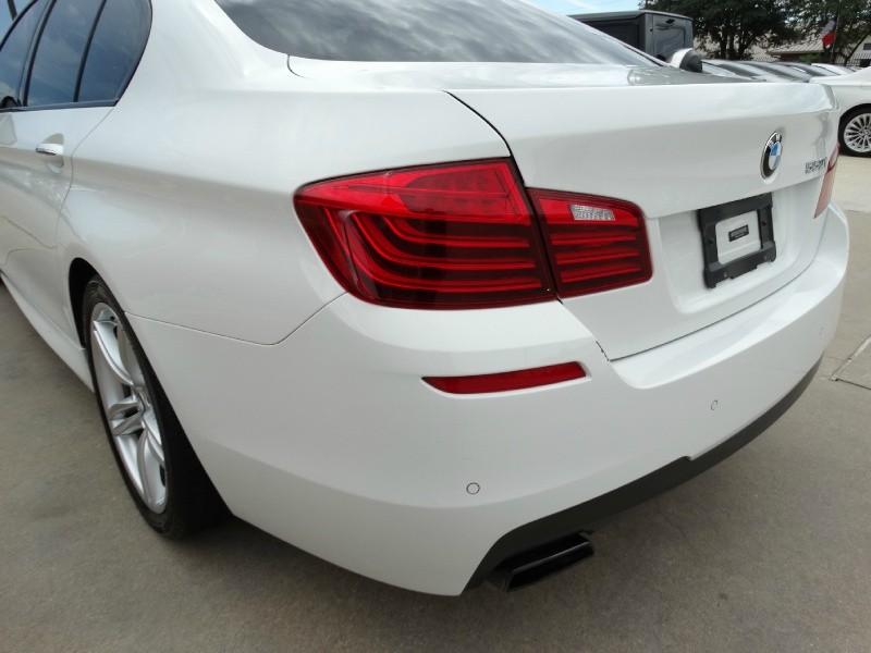 BMW 5-Series 2014 price $20,995