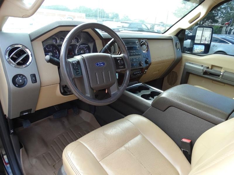 Ford Super Duty F-250 SRW 2011 price $28,995
