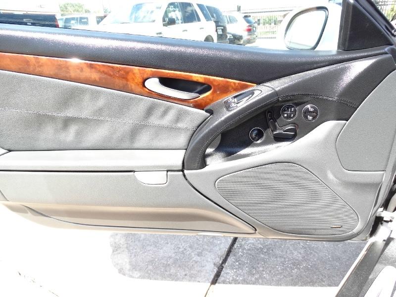 Mercedes-Benz SL-Class 2003 price $12,995