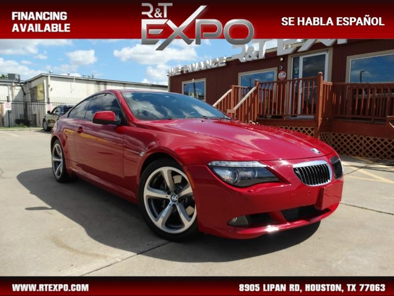 2010 Bmw 650i >> 2010 Bmw 6 Series 2dr Cpe 650i Sport