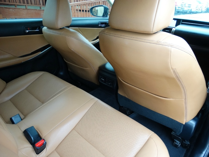 Lexus IS 350 2014 price $20,995
