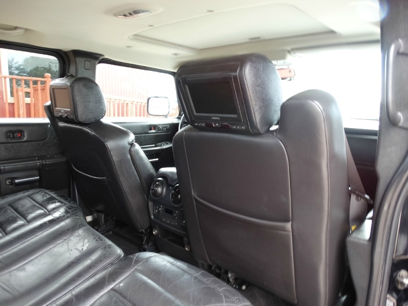 Hummer H2 2005 price $19,995