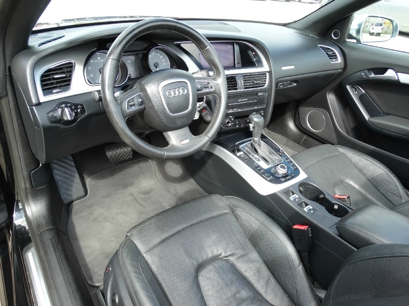 Audi S5 2011 price $15,995