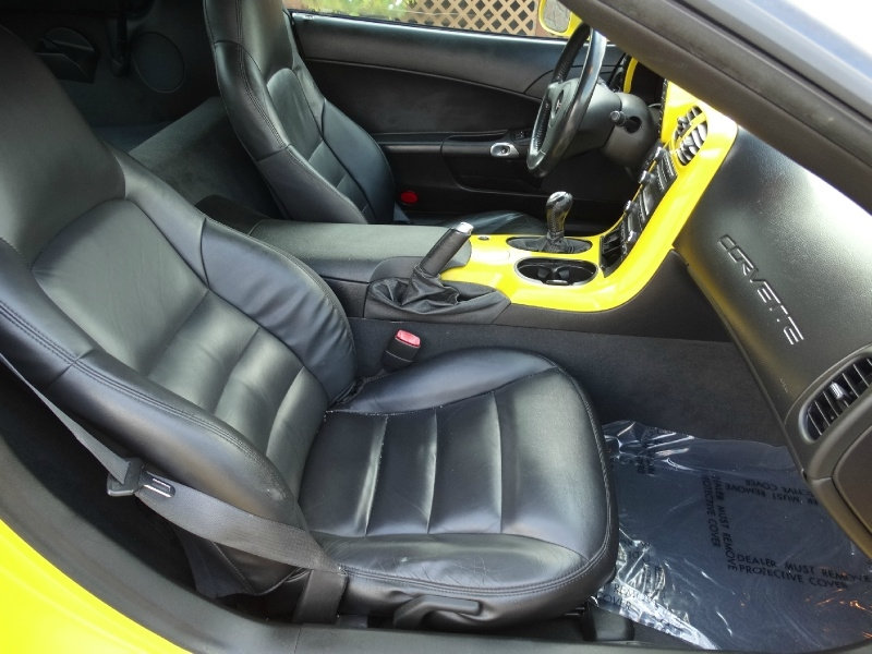 Chevrolet Corvette 2006 price $18,995